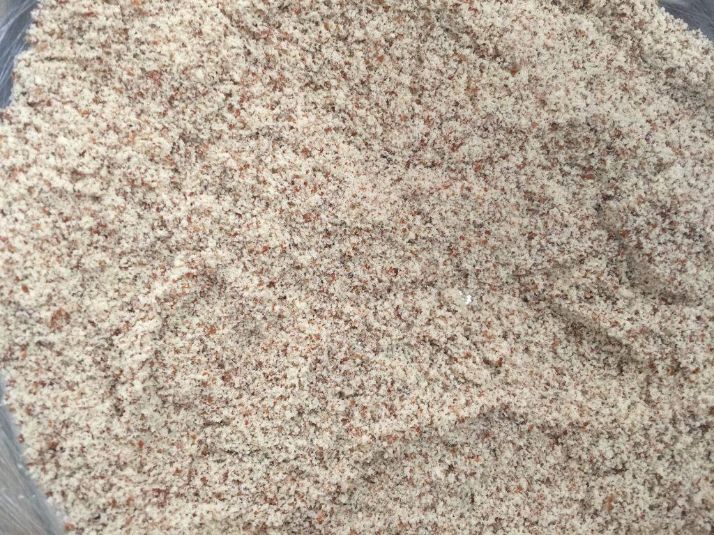 Almond Flour for Keto Bread Buns