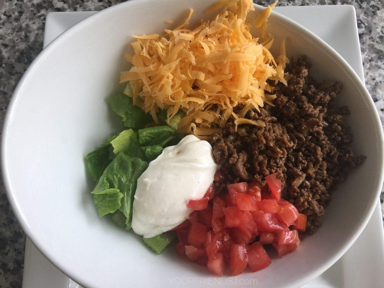 Homemade Taco Meat-Keto-LCHF-Taco-Seasoning