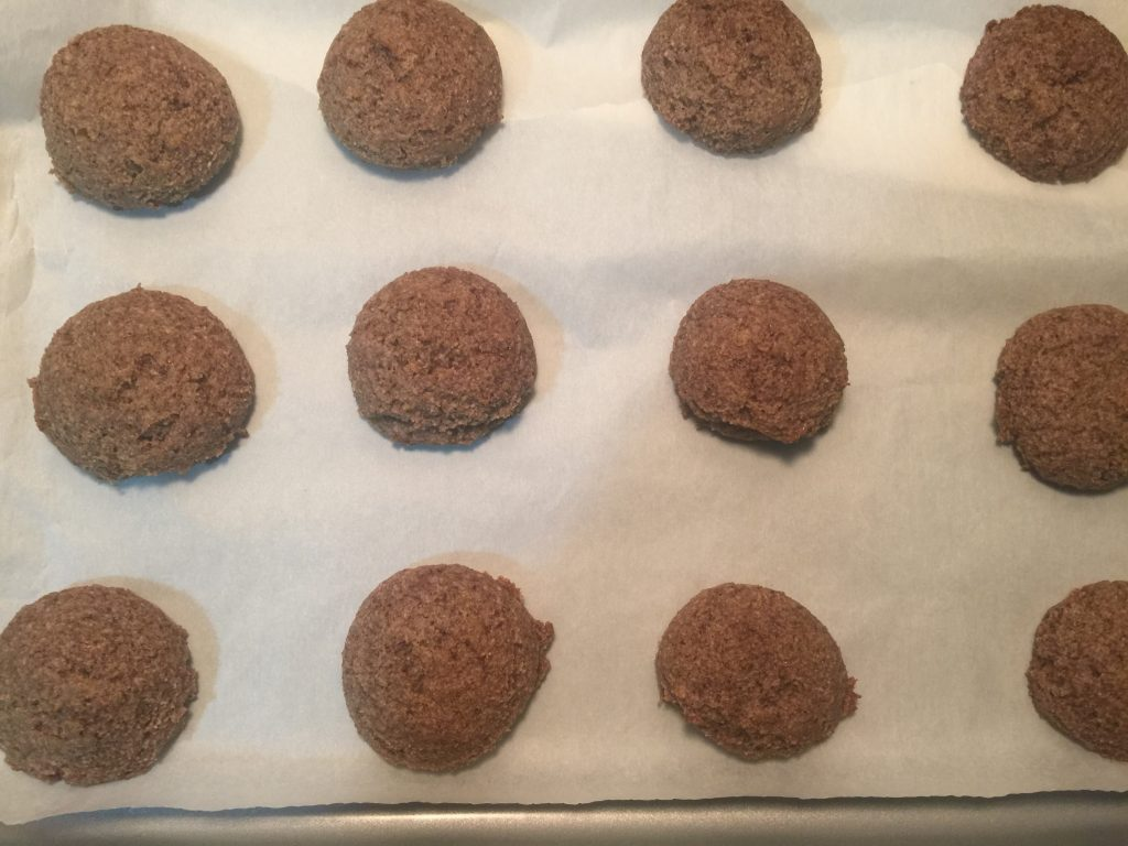 Cinnamon Spice Cookies Keto Low Carb