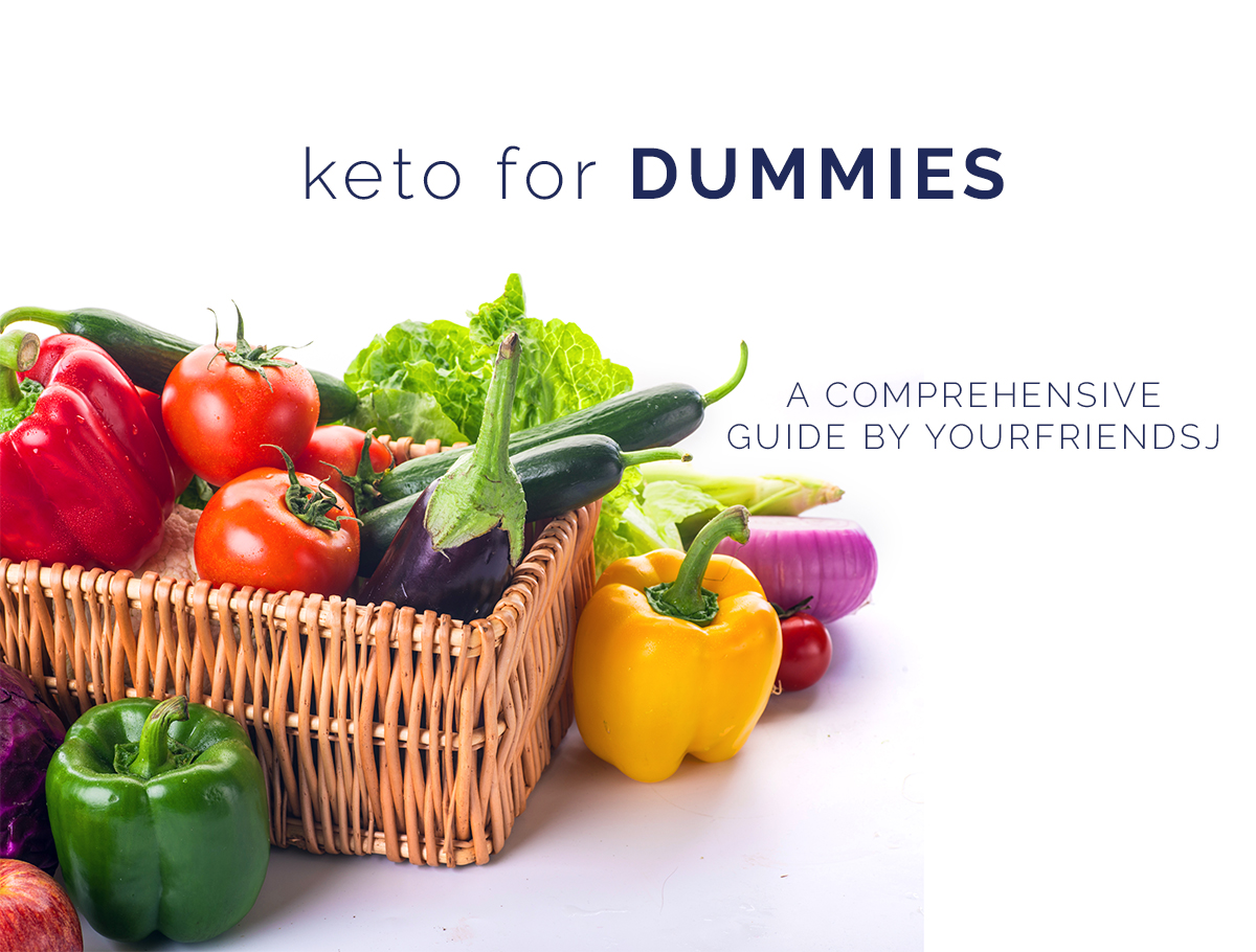 The Keto Diet Explained